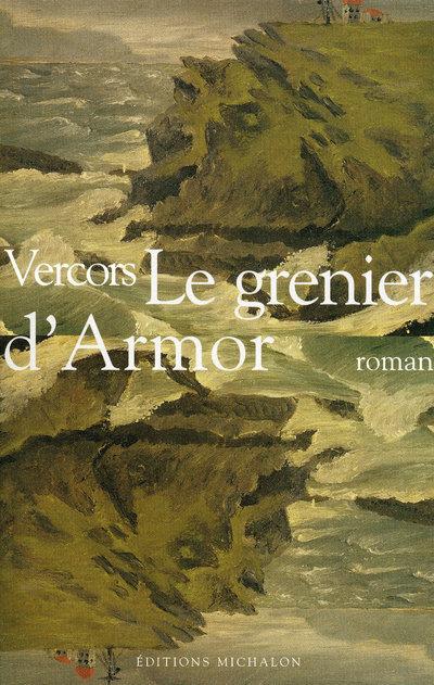 GRENIER D'ARMOR