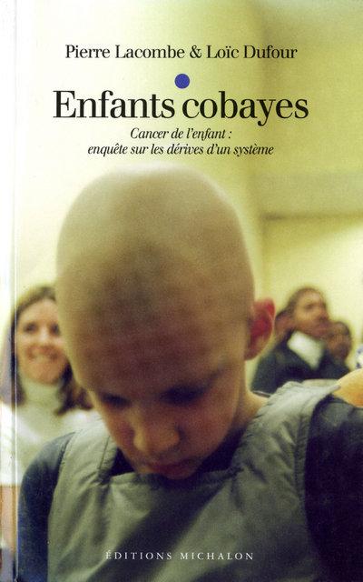 ENFANTS COBAYES