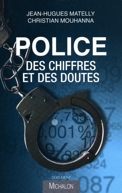 POLICE DES CHIFFRES ET DES DOU