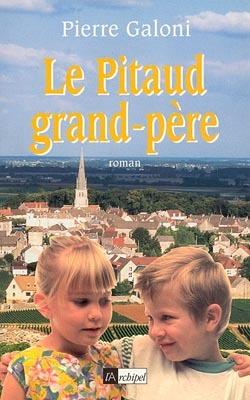 LE PITAUD GRAND-PERE