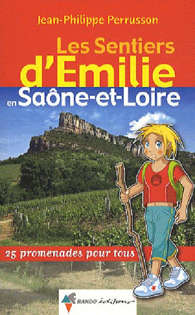 EMILIE SAONE-ET-LOIRE