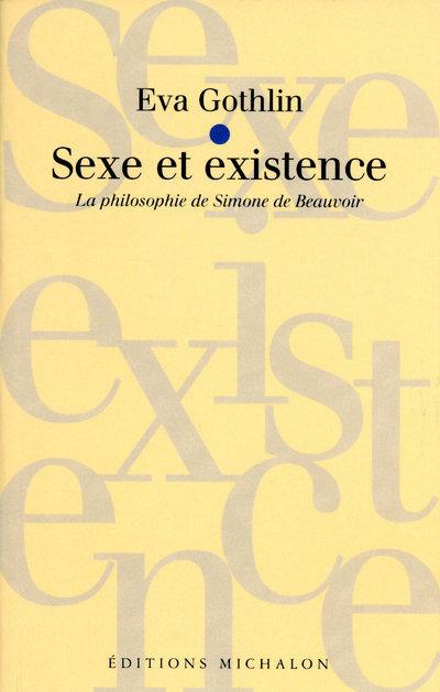 SEXE ET EXISTENCE
