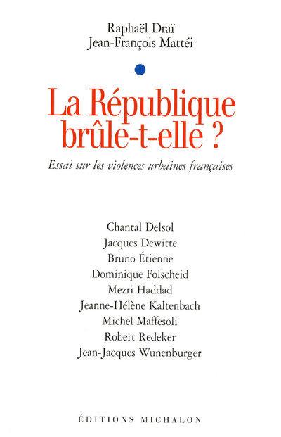 REPUBLIQUE BRULE T-ELLE