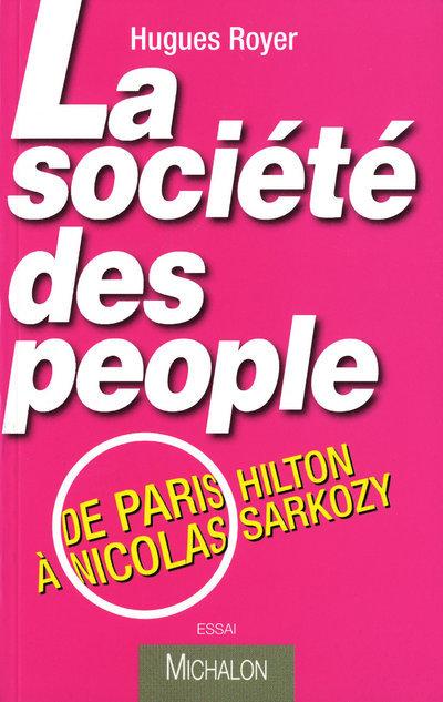 SOCIETE DES PEOPLE