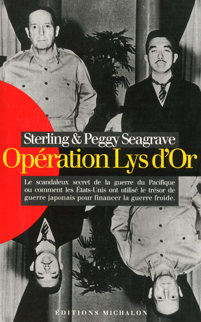 OPERATION LYS D'OR