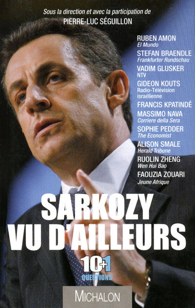 SARKOZY VU D'AILLEURS