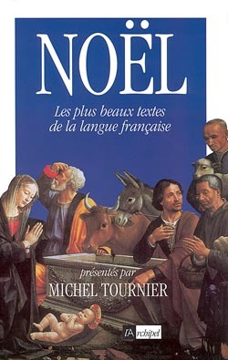 NOEL, UNE ANTHOLOGIE