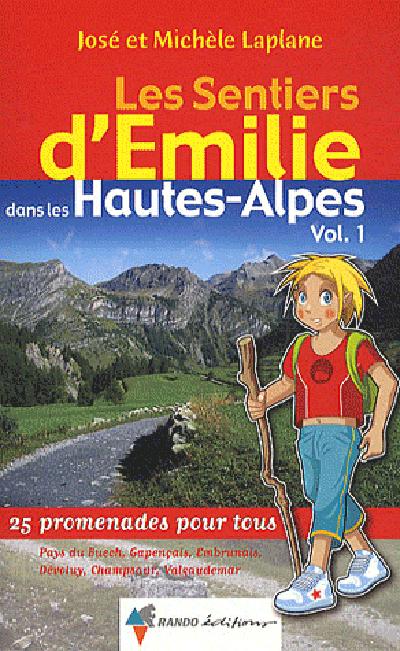 EMILIE HAUTES-ALPES VOL.1