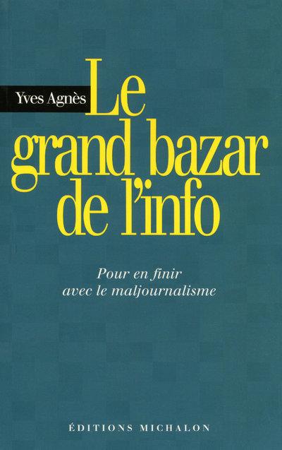 GRAND BAZAR DE L'INFO