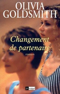 CHANGEMENT DE PARTENAIRE