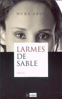 LARMES DE SABLE