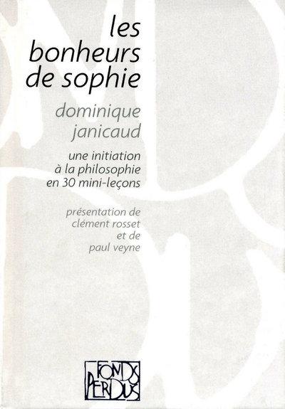 BONHEURS DE SOPHIE