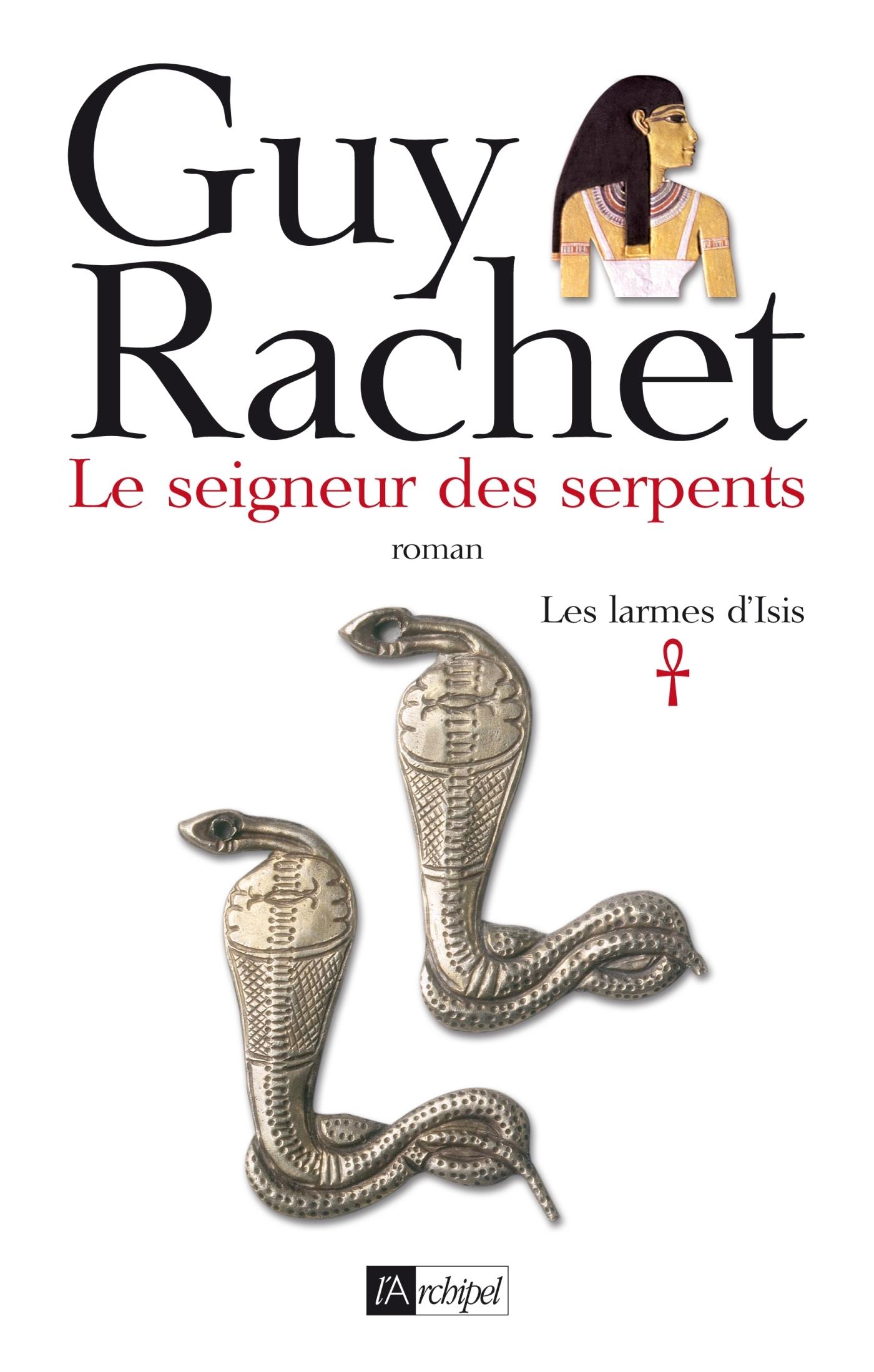 LE SEIGNEUR DES SERPENTS