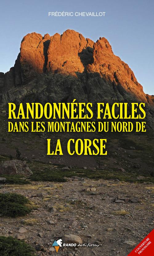 RANDOS FACILES MONTAGNES DE HAUTE-CORSE