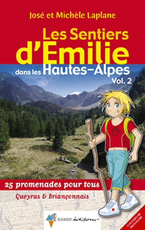 EMILIE HAUTES-ALPES VOL.2
