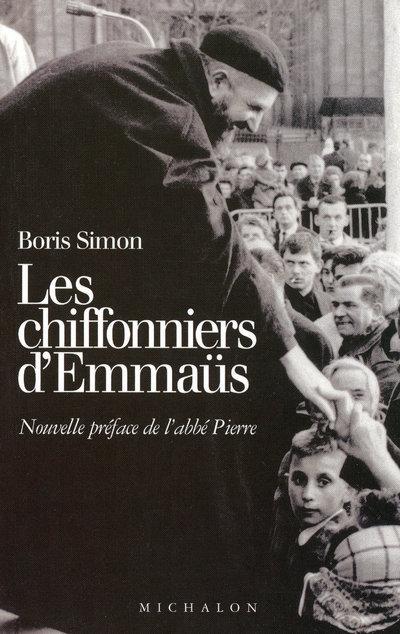 CHIFFONNIERS D'EMMAUS
