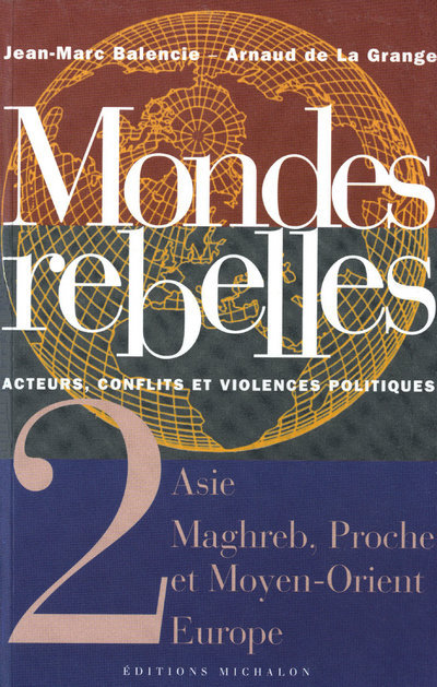 MONDES REBELLES T2