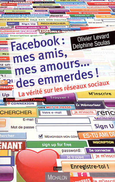 FACEBOOK:MES AMIS MES AMOURS