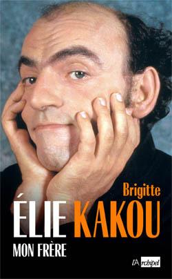 ELIE KAKOU, MON FRERE