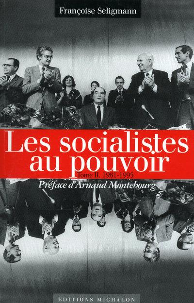 SOCIALISTES AU POUVOR T02