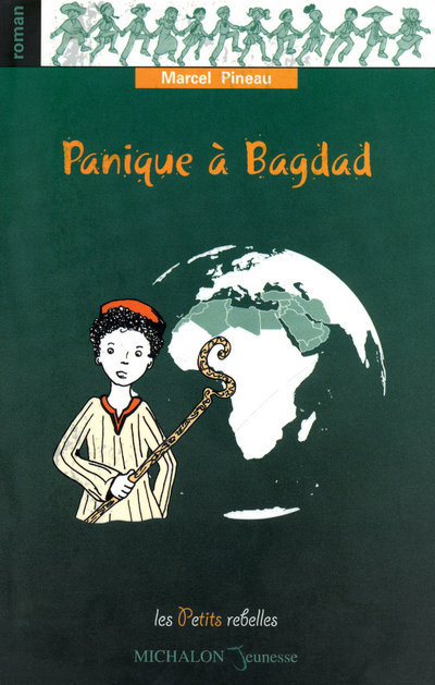 PANIQUE A BAGDAD