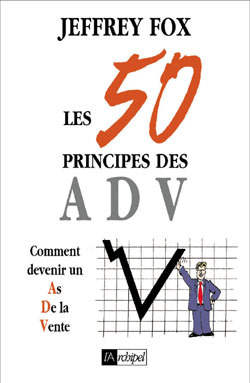 LES 50 PRINCIPES DES ADV
