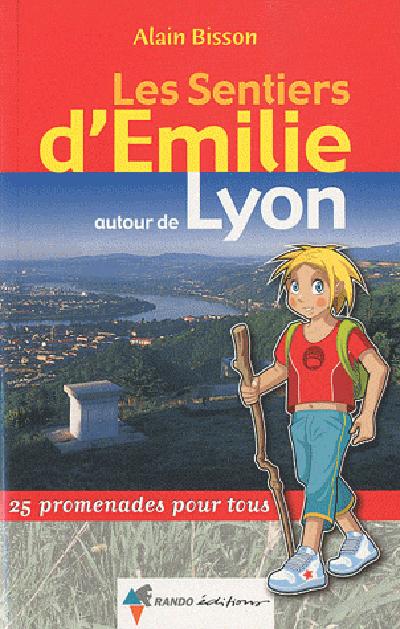 EMILIE AUTOUR DE LYON