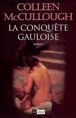 LA CONQUETE GAULOISE