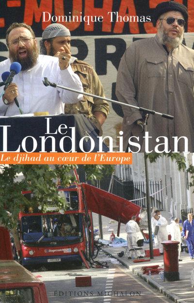 LONDONISTAN NE