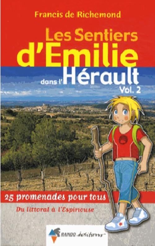 EMILIE HERAULT VOL.2 (N.ED.)