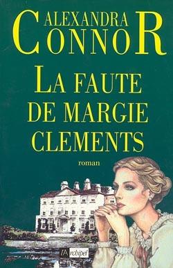 LA FAUTE DE MARGIE CLEMENTS