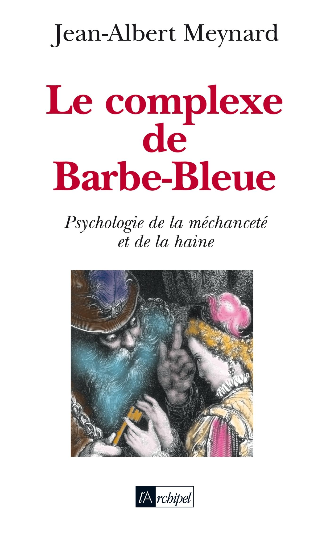 LE COMPLEXE DE BARBE-BLEUE