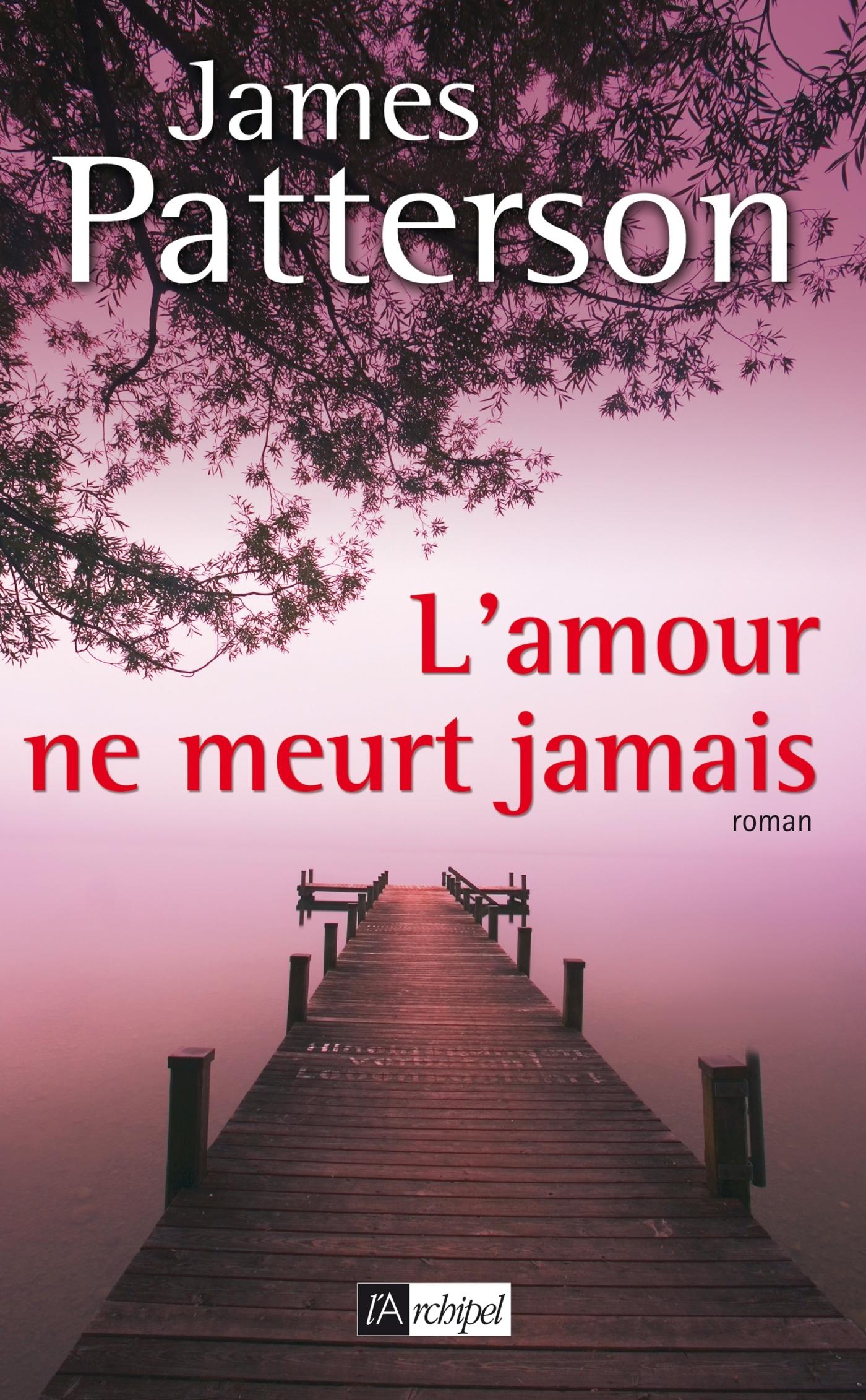 L'AMOUR NE MEURT JAMAIS