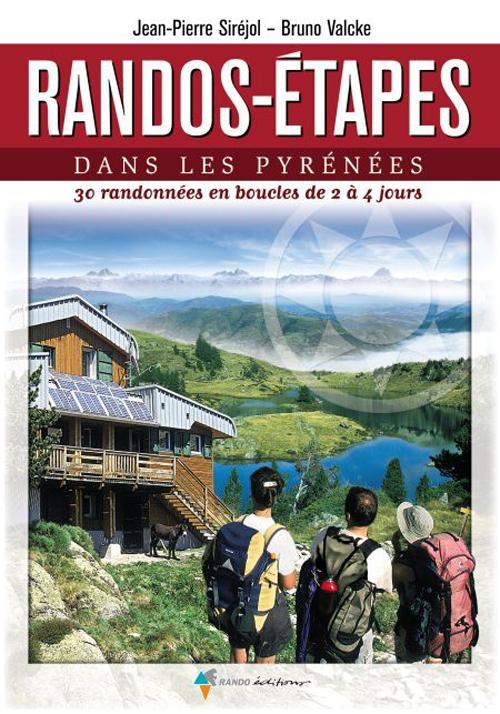 RANDOS-ETAPES DANS LES PYRENEES