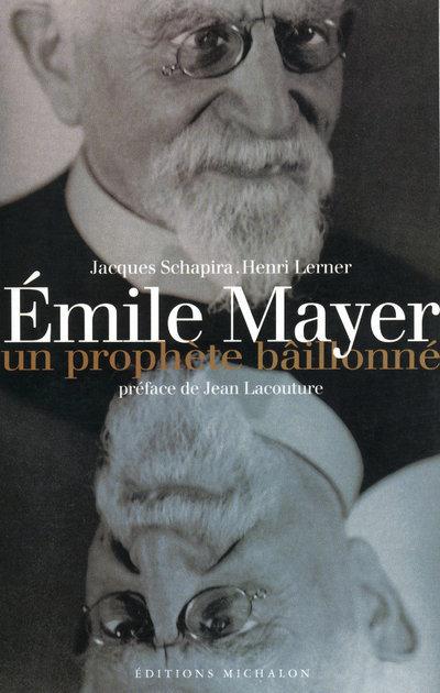 EMILE MAYER