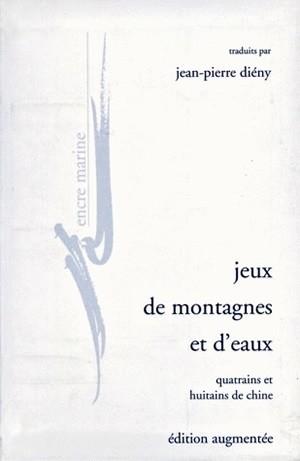 JEUX DE MONTAGNES ET D'EAUX