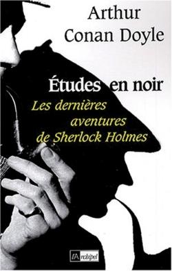 ETUDES EN NOIR