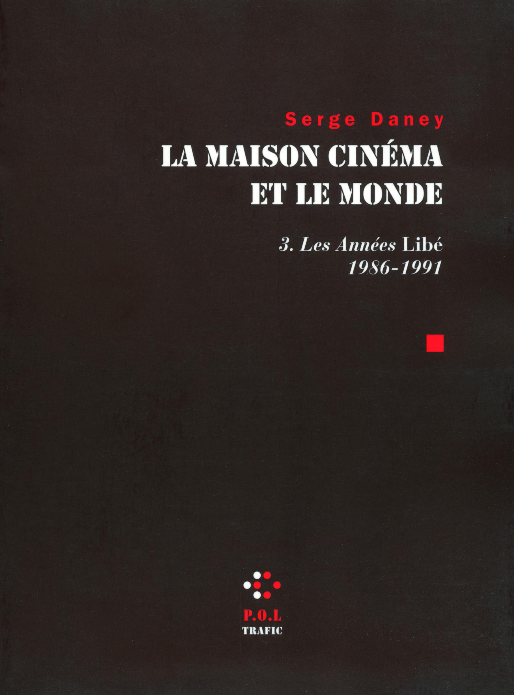 MAISON CINEMA ET LE MONDE T3