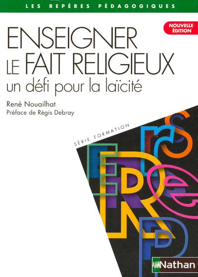 ENSEIGNER FAIT RELIGIEUX