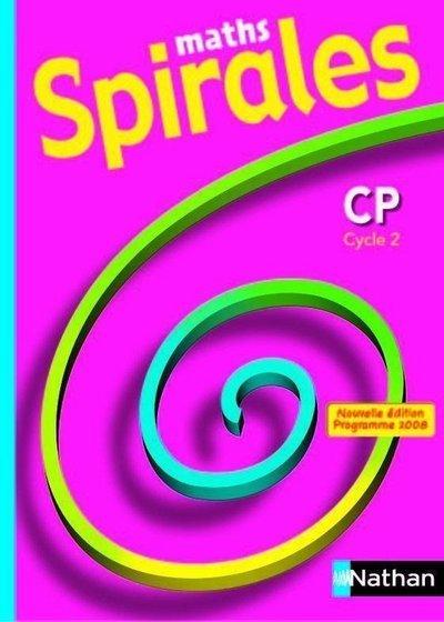SPIRALES 2009 - FICHIER ELEVE