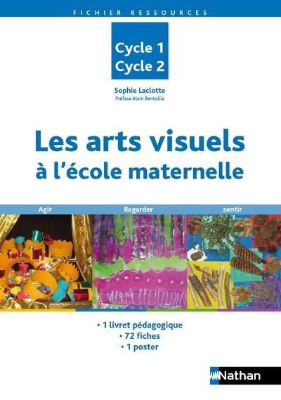 ARTS VISUELS A LA MATERNELLE
