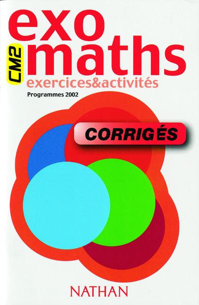 EXOMATHS CM2 EXER ET ACTIVITES