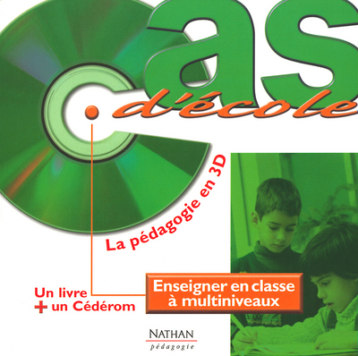 PAC ENS CLASSE MULTINIV LIV+CD