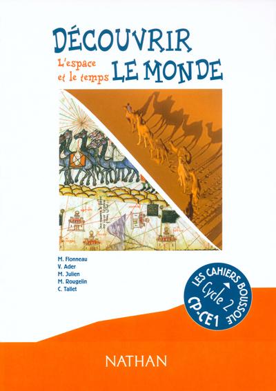 BOUSSOLE DECOUVERTE MONDE C2