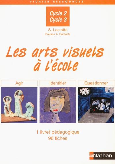 ARTS VISUELS A ECOLE