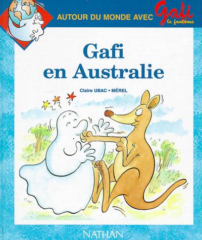 GAFI EN AUSTRALIE N4 CP