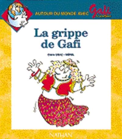 GAFI GRIPPE DE GAFI N13 CP CE1