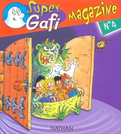 SUPER GAFI CP MAGAZINE 4
