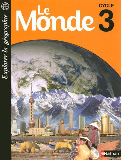 LE MONDE - CYCLE 3
