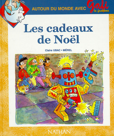 GAFI CADEAUX DE NOEL N5 CP